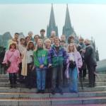 Städtepartnerschaft Köln-Rostock