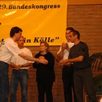 29 Bundeskongress