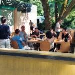 Sommerfest 2003