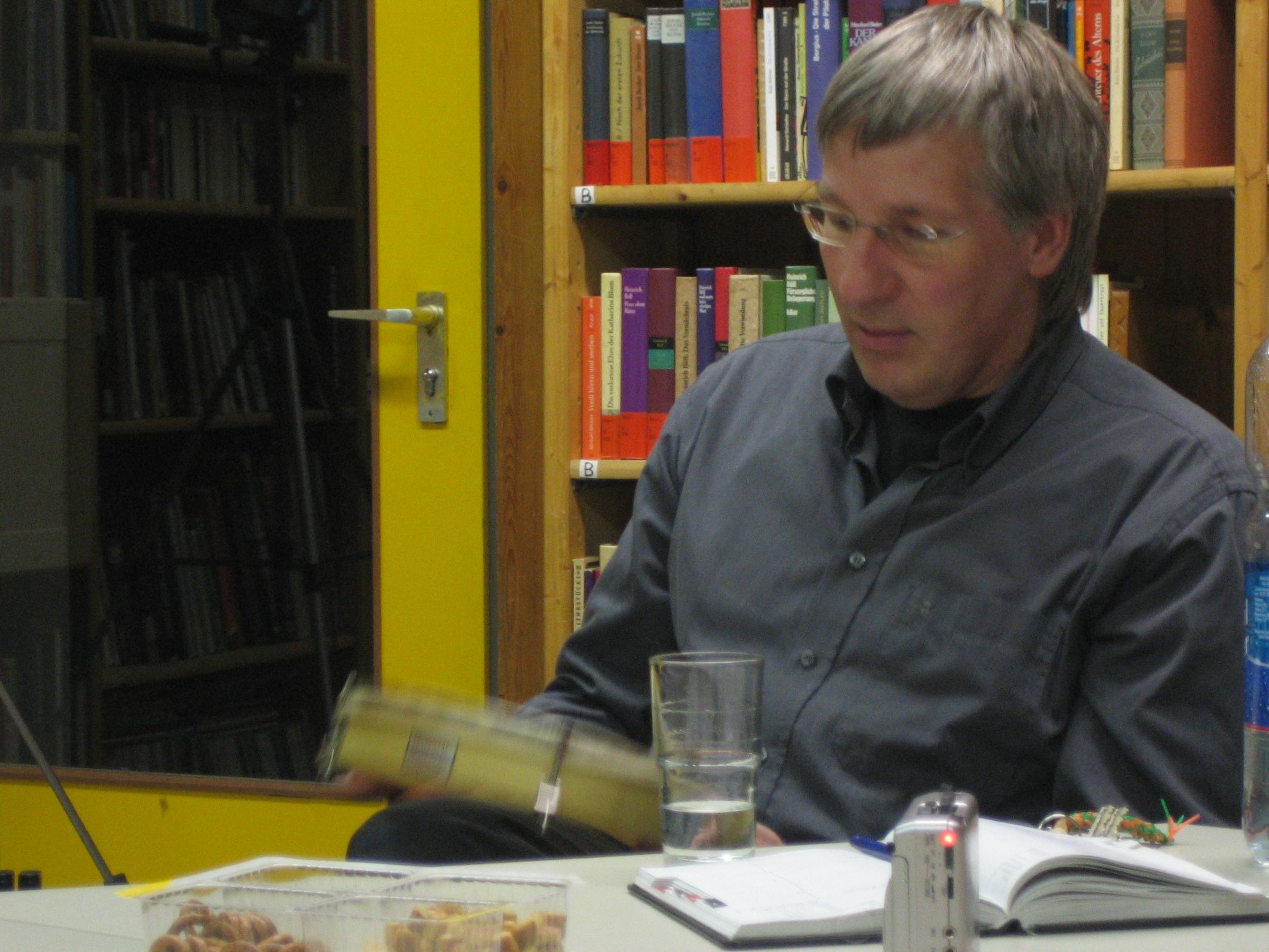 Trommeln 2006_11