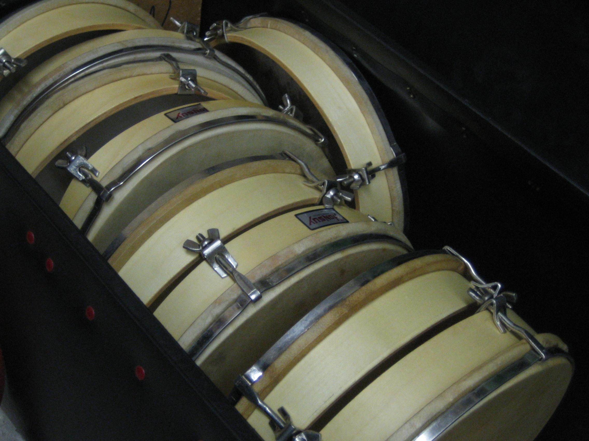 Trommeln 2006_7