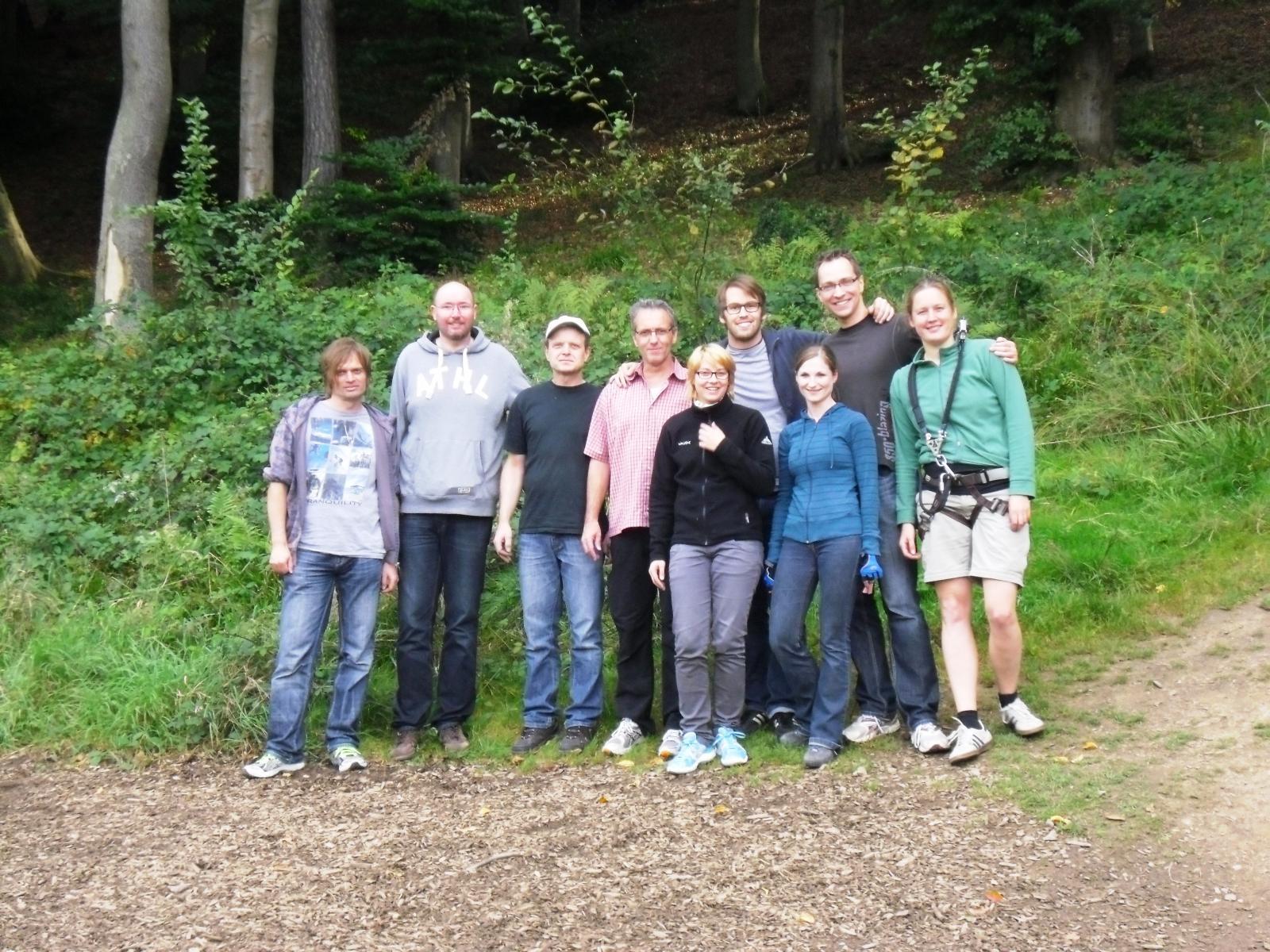 Kletterwald2013 - 072