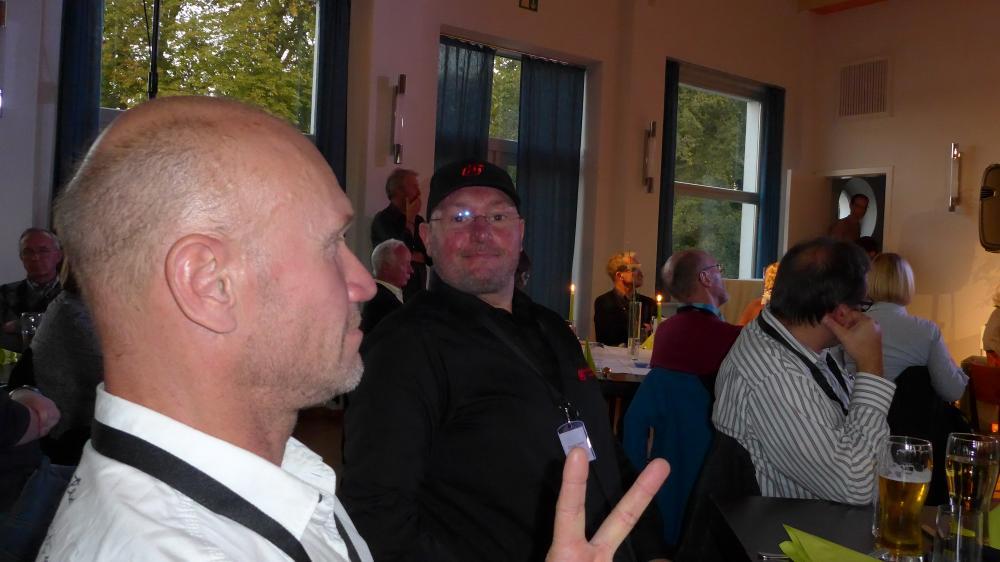42. Kongress Stottern & Selbsthilfe in Dessau