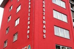 Begegnungswochenende NRW in Dortmund